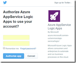 21-Azure-Portal-Logic-Apps-Designer-Add-Twitter-Autorize