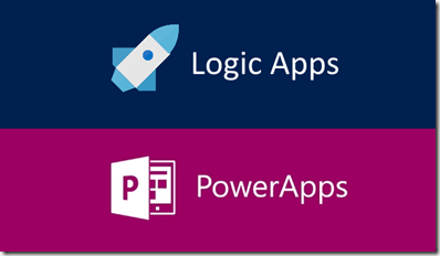 Logic-Apps-and-Power-Apps