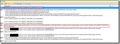 Visual-Studio-BizTalk-Solution-Deploy-Access-denied