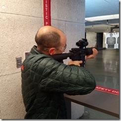 32-Me-At-Shooting-range